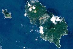 Landsat_Hachijojima_Island